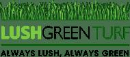 Lush Green Logo 1
